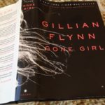 """gone girl"" – book vs movie"
