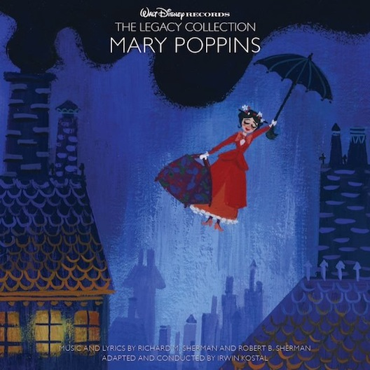 Legacy Collection Mary Poppins