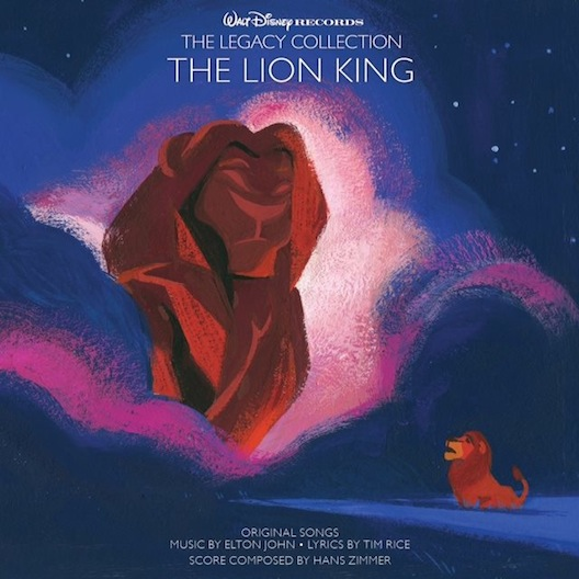 Legacy Collection The Lion King