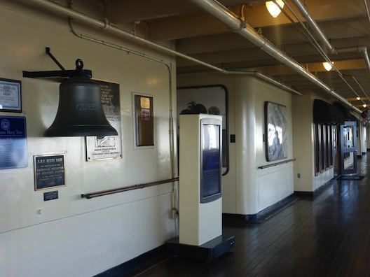 Queen Mary bell