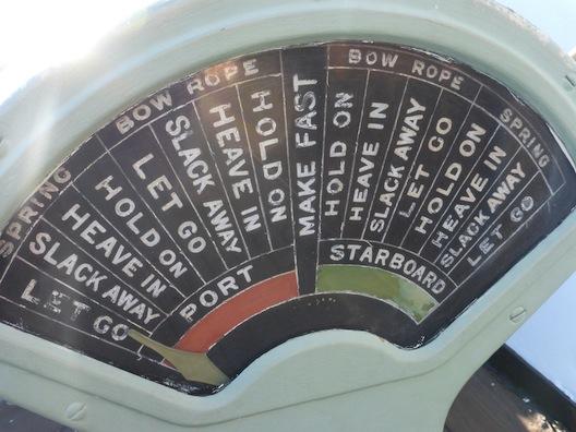 Queen Mary wheel