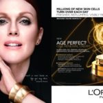 d is for deal! $2 off great holiday gifts from l'oreal age perfect cell renewal