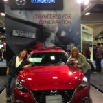 a day at the san diego international auto show