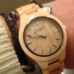 win a jord wood watch!