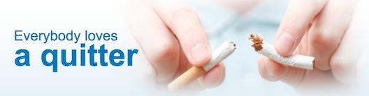MinuteClinic quit smoking