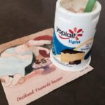 yoplait light? sweet!