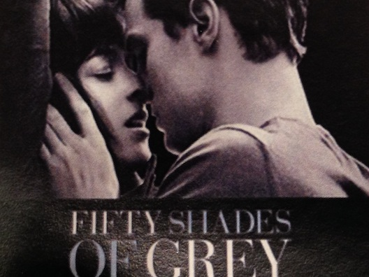Fifty shades of grey the movie for 50 shades of grey films