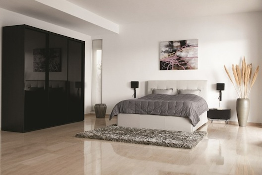 BoConcept bedroom