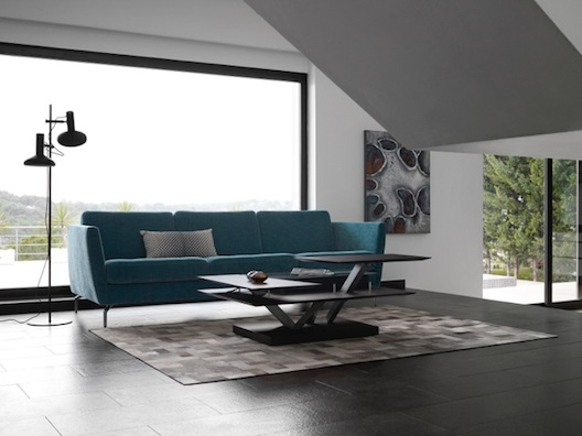 BoConcept living room