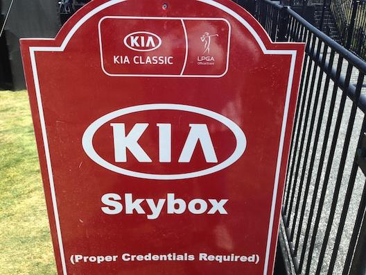 Kia Classic skybox