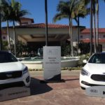 my weekend at the park hyatt aviara for the kia classic
