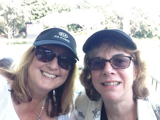 Kia Classic Lois and Sherry