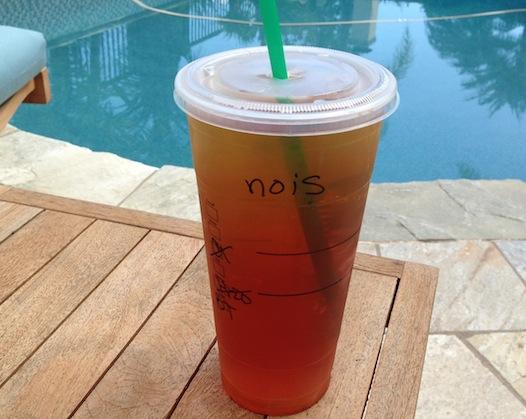 Starbucks Nois
