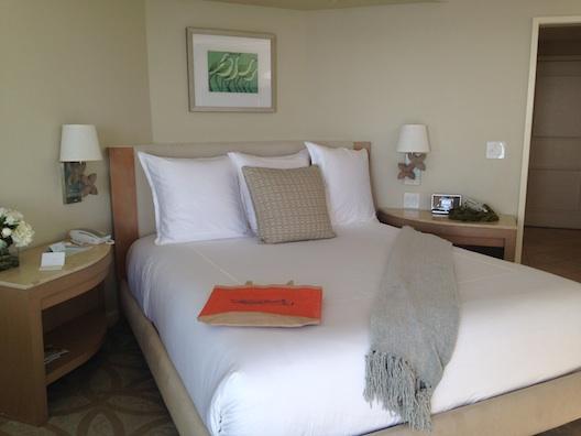 Surf & Sand bed