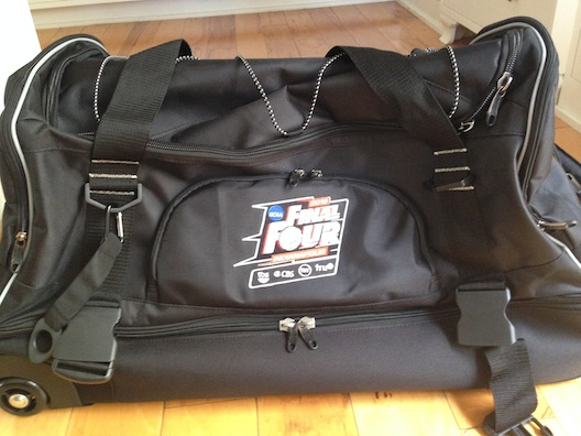 Final Four bag