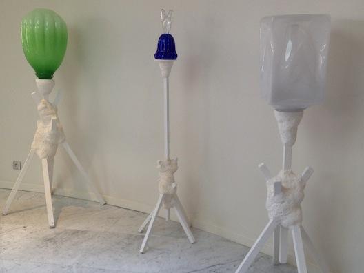 Renaissance AIx lamps
