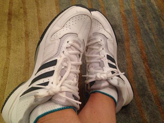Gold Toe socks sneakers