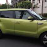 the kia soul makes it easy to be green