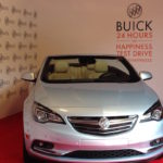 buick offers 24 hours of happiness :)