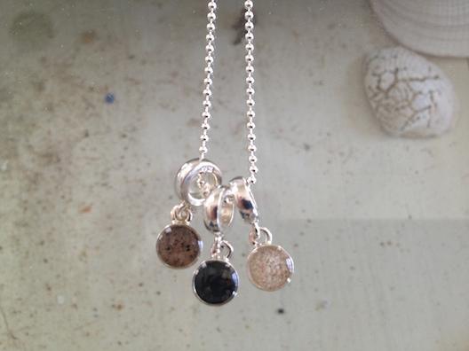 Dune Jewelry necklace