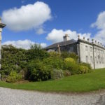 #theretreatireland, day 3: russborough house, dublin and the marker hotel