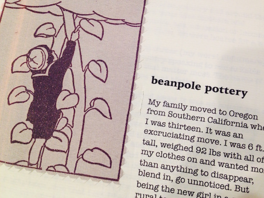 Beanpole Pottery bio