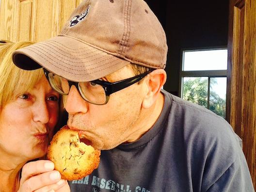Betty Crocker - Lois and Michael