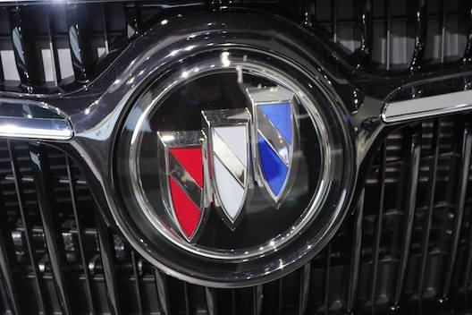 Buick new insignia