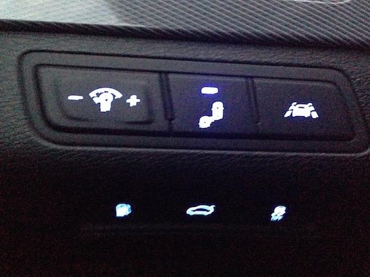 Hyundai Sonata safety features