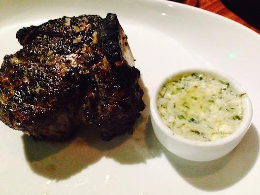 STK steak