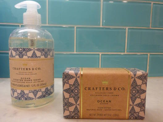 Crafters & Co soap