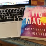 "my interview with elizabeth gilbert and a ""big magic"" giveaway"