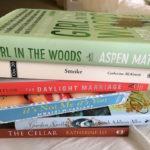 6 books to start off 2016