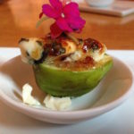 chef alex pasco redefines spa food at mii amo
