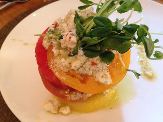 Mii amo tomatoes