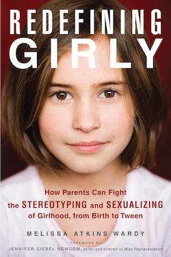 Redefining Girly