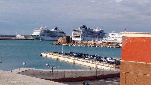 Viking Star Civitavecchia