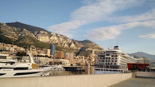 Viking Star Monte Carlo