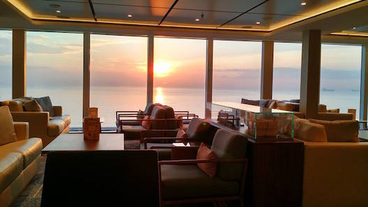 Viking Star Sunrise