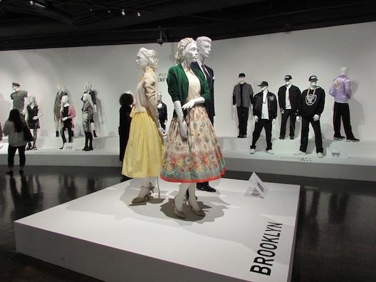 Brooklyn costumes