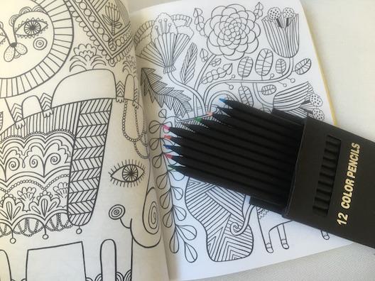 Konenkii coloring book