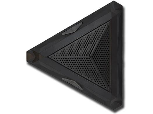 Sticky Sounds speaker