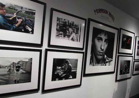Springsteen pics