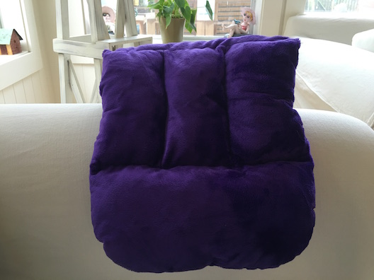 Znzi travel pillow