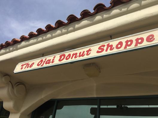 Ojai Donut Shoppe