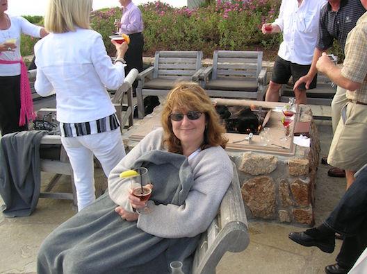 Lois Pebble Beach