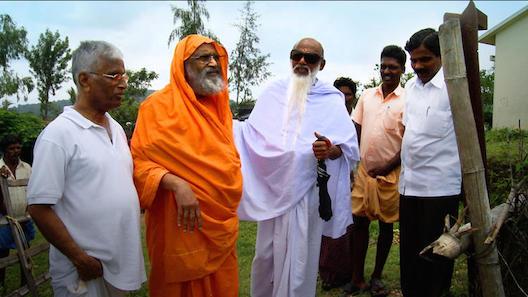 Gurukulam Swami
