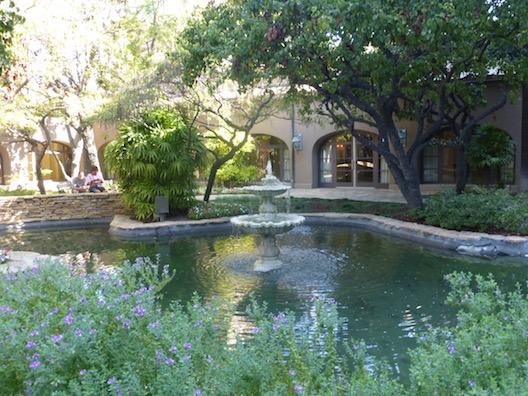 Langham Pasadena