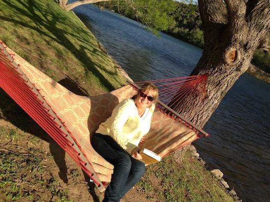 Lois hammock