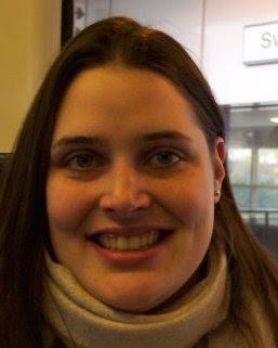 Rachel Stevenson